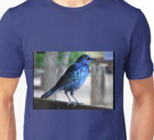 Blue Starling Unisex T-Shirt