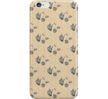 Tea Stained 03 iPhone Case/Skin