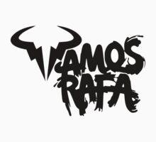 VamosRafa Kids Clothes