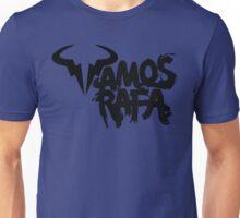 VamosRafa Unisex T-Shirt