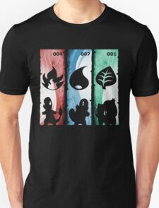 Element Of Choice T-Shirt