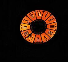 CLOCK by gracestout2007