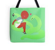Squibkin Tote Bag