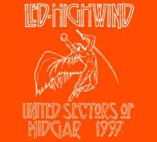Led Highwind Kids Clothes
