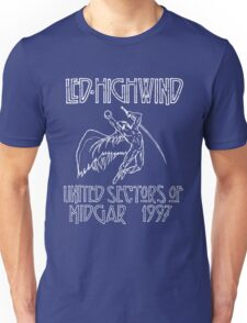 Led Highwind Unisex T-Shirt