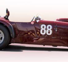 1953 Kurtis 500S Racecar Sticker