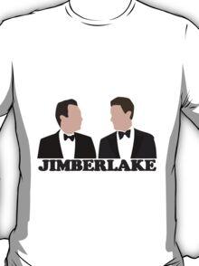 Jimberlake T-Shirt