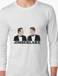 Jimberlake Long Sleeve T-Shirt