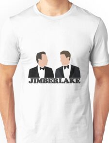 Jimberlake Unisex T-Shirt