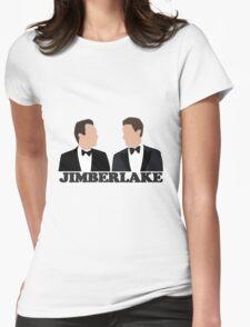 Jimberlake Womens Fitted T-Shirt