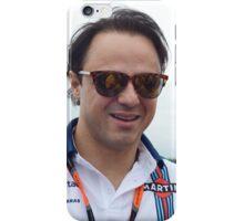 Felipe Massa 2015 iPhone Case/Skin
