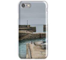 Charlestown Harbour iPhone Case/Skin