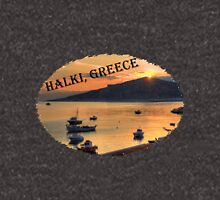 Halki Sunrise (version 2) Hoodie
