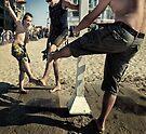Beach Dances by Farfarm