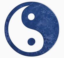 ying-yang by poupoune