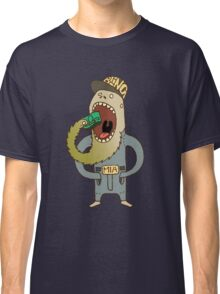 Put your money where your mouth is! Classic T-Shirt