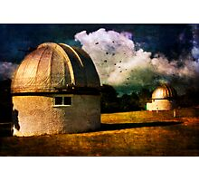 The Observatory Photographic Print