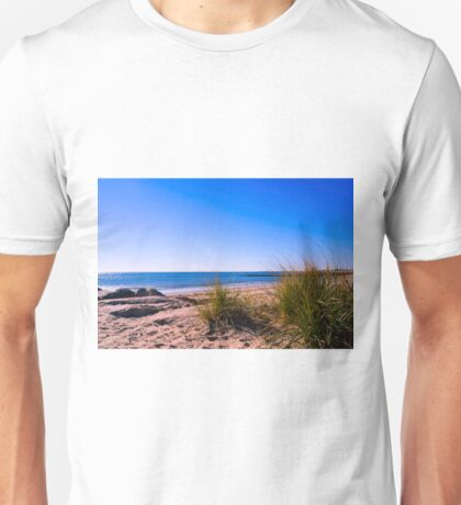 Toward White Sands Unisex T-Shirt