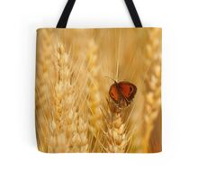 The Crop Tote Bag