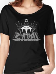 The Enforcer Women's Relaxed Fit T-Shirt