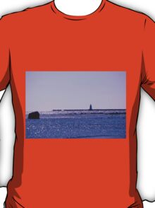 Across The Water T-Shirt