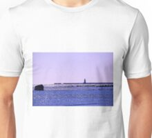 Across The Water Unisex T-Shirt