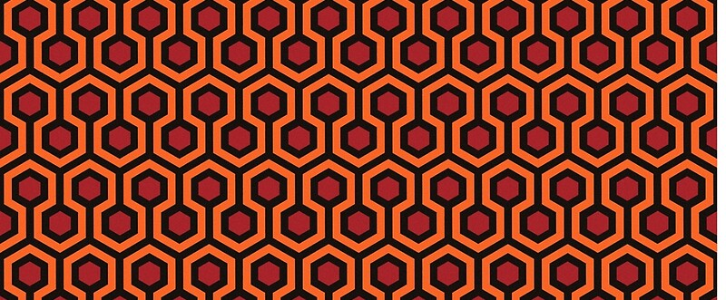 carpet pattern background home. the shining carpet pattern by sirllamalot background home