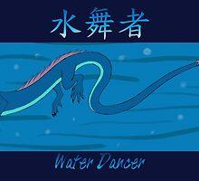 Water Dancer by PokemasterShay