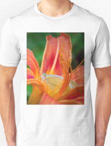 Beautiful Camouflage Unisex T-Shirt