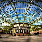 Wemyss Bay Station by Daniel Davison