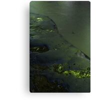 Good as Green Canvas Print