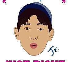 Got7 Just Right - JR by kpoplace