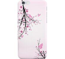 Blossom cherry iPhone Case/Skin