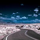 Life is a Highway 2 by MKWhite