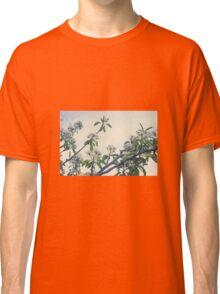 Pear blossoms Classic T-Shirt