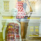 Window Shopping by Chas Fullerton