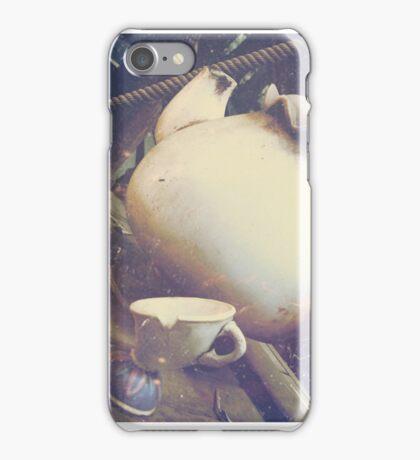 Adventure Tea iPhone Case/Skin