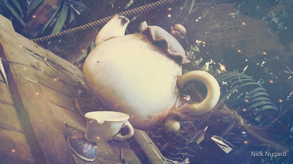 Adventure Tea by Nick Nygard