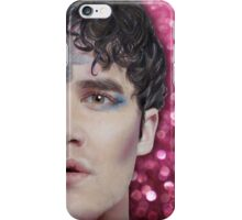 Darren Criss as Tommy Gnosis iPhone Case/Skin
