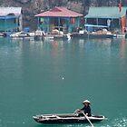 Halong Bay, Vietnam by BreeDanielle