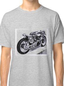 Vincent NERO! Classic T-Shirt