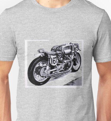 Vincent NERO! Unisex T-Shirt