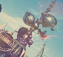 Tomorrow Adventure by Nick Nygard