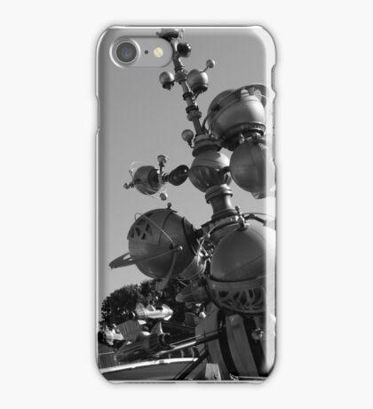 Tomorrow In Space iPhone Case/Skin