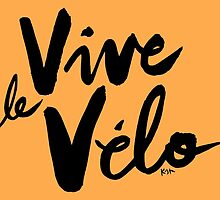Vive le Velo v1 by finnllow