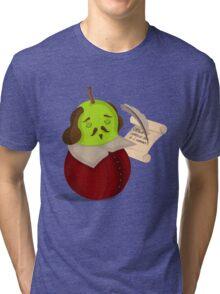 Shakes-pear Tri-blend T-Shirt