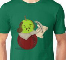 Shakes-pear Unisex T-Shirt