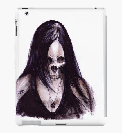 Dead-She iPad Case/Skin