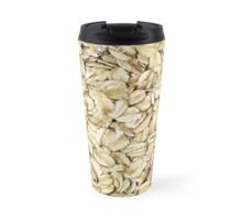 Raw Oats Travel Mug