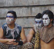 philippino natives 4 by ronlan